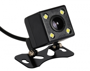 Go RV-2000 HD Bike Cam