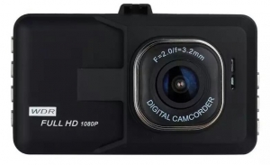 Go RV-890 Full HD Car Camera