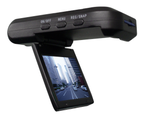 Road Mate 7202 Full HD Car DVR