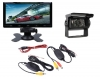 2.4GHz Wireless RV/Truck Backup/Rear View Camera Kit
