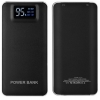 Power Bank 50K Black